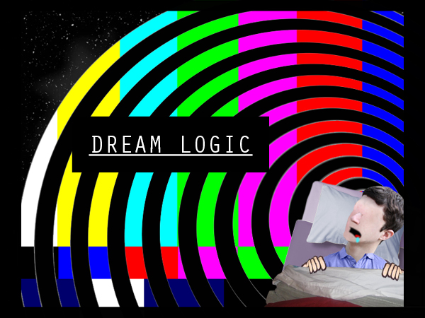 Dream Logic cover V1