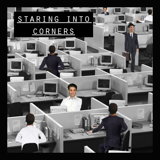 Staring into Corners coverV1.1